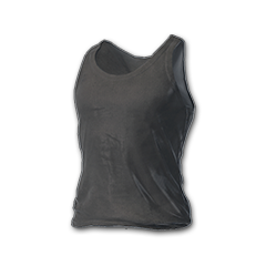 Skins Tank-top (Charcoal)