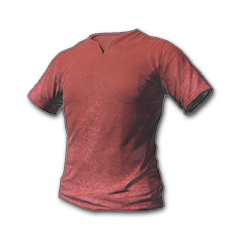 Skins T-shirt (Red)