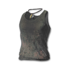 Skins Dirty Tank-top (Grey)