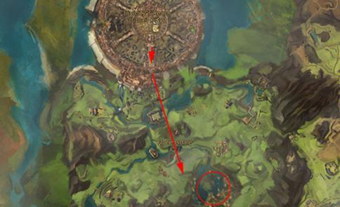 guild wars 2 jeweler leveling guide