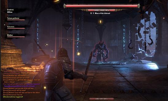 Elder Scrolls Online Veteran Banished Cells Dungeon Guide