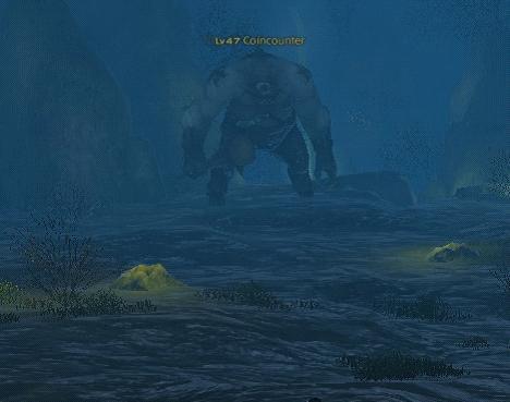 dungeon third boss