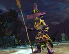 Halloween Outfits Are On Hot Sale With Cheap Guild Wars 2 Gold