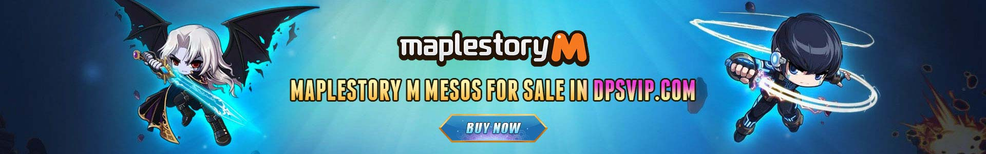 Maplestory M Mesos