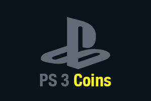 FIFA15 Coins in PS3