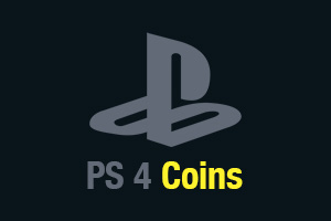 FIFA15 Coins in PS4