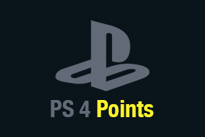 FIFA16 Points in PS4