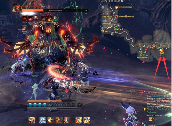 Blade And Soul Best Craft To Make Money