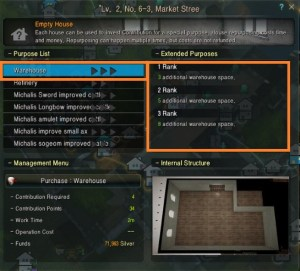 how to use refinery in black desert