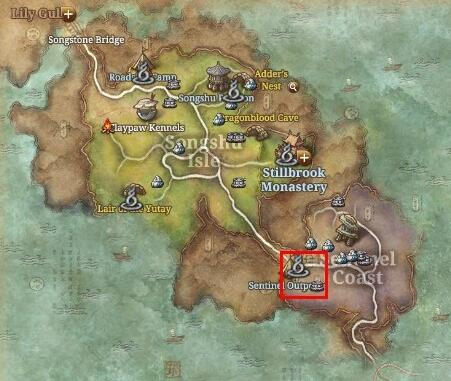 blade and soul ivory specter location.jpg