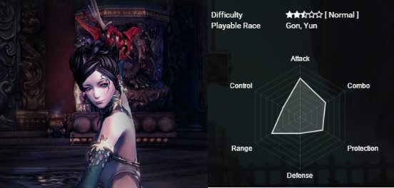 Blade Soul New Class The Most Powerful Soul Fighter In Bns The following table shows which classes are available to which races. the most powerful soul fighter in bns