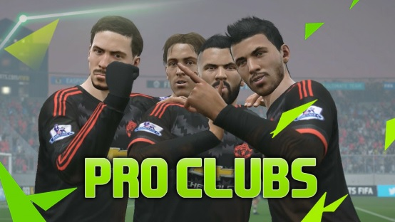 fifa 17 pro clubs changes
