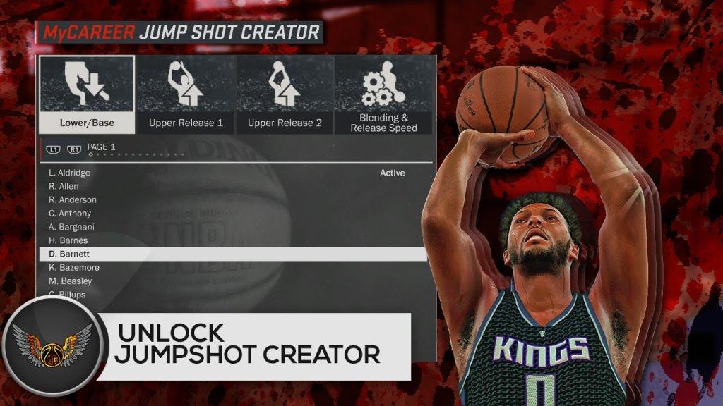 NBA 2K17 MyCareer/MyPark Tutorial: How To Create The Best