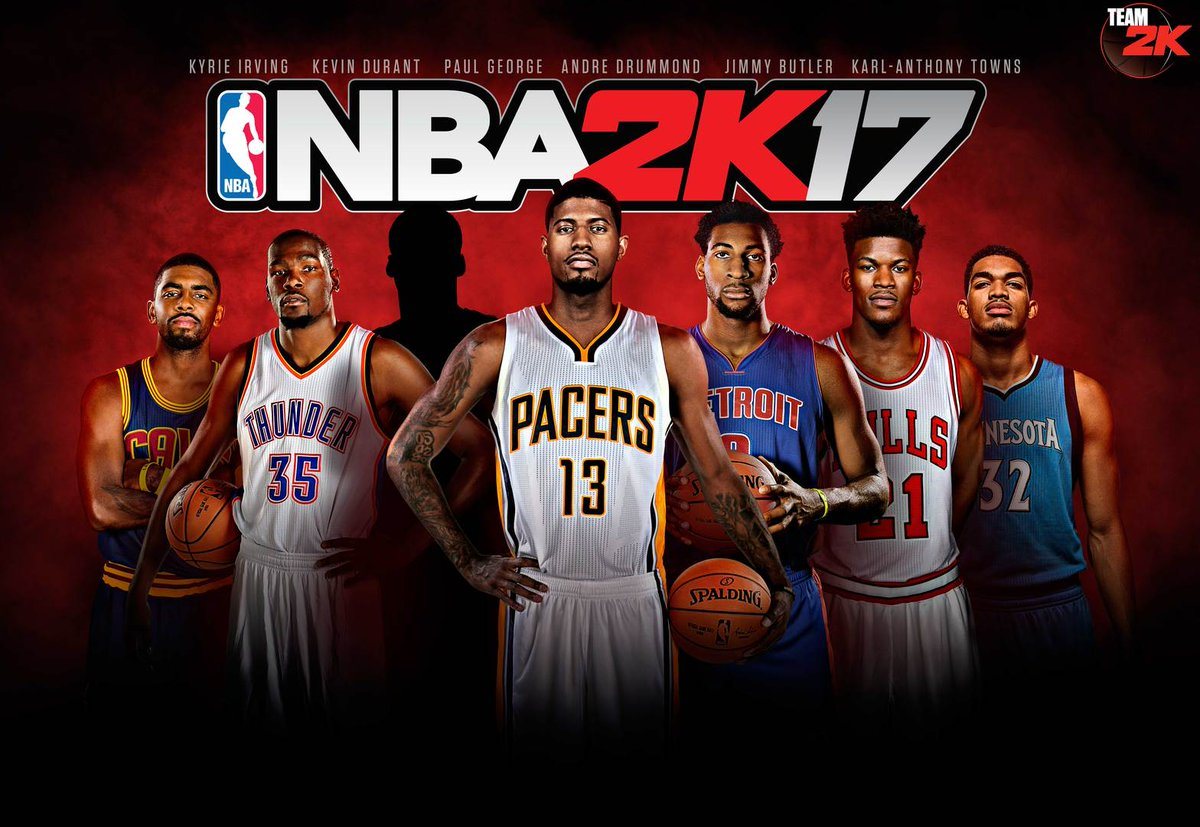 All NBA 2K17 Classic Teams and Full Roster List