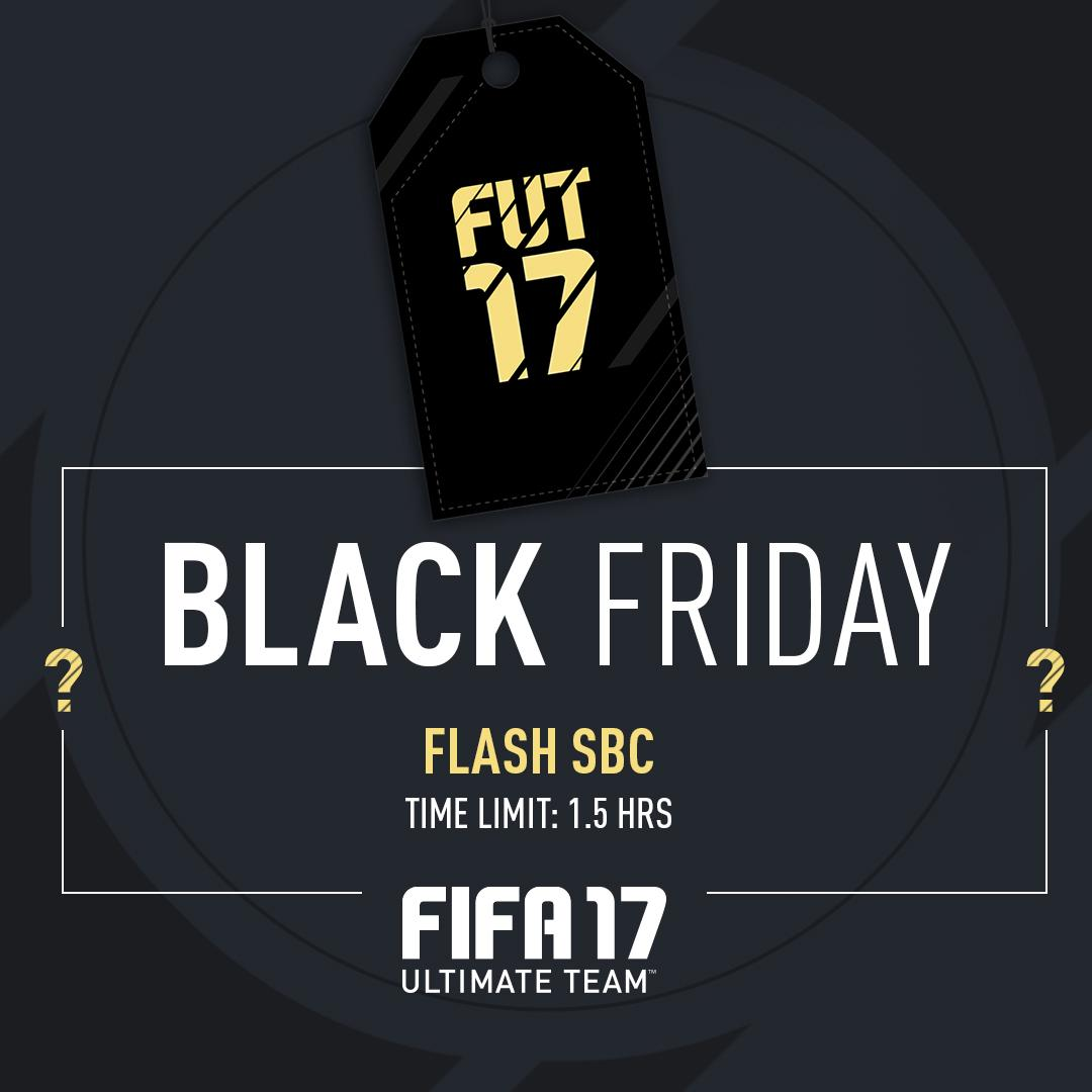 fut 17 black friday