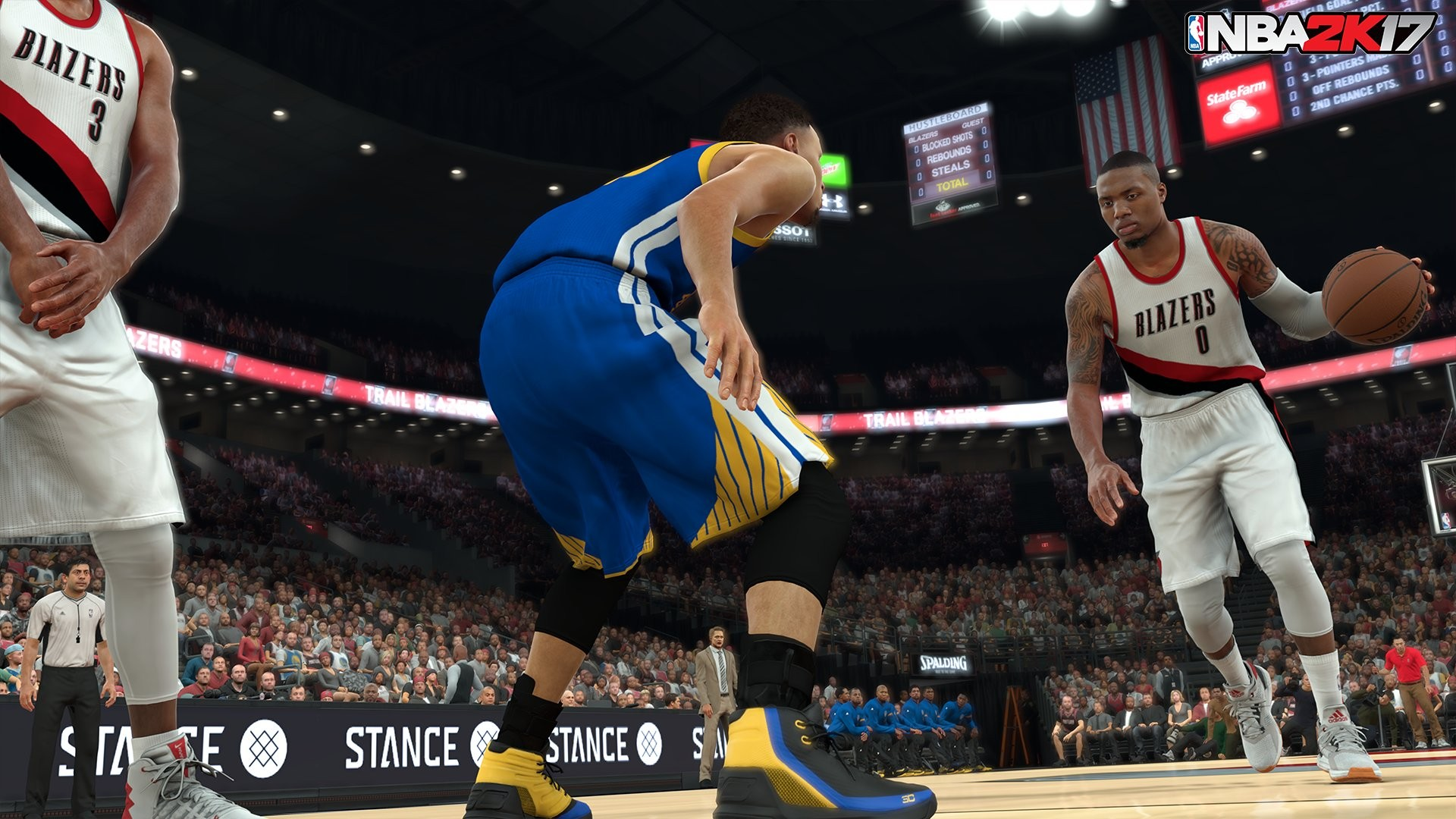 nba 2k17 patch 1.07