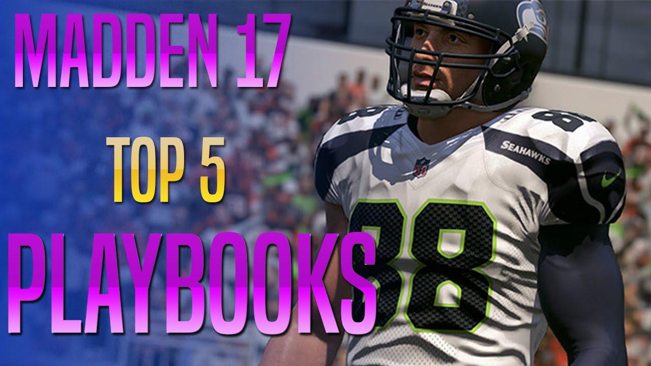 Best Madden 19 Defense Playbook