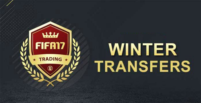 winter transfer
