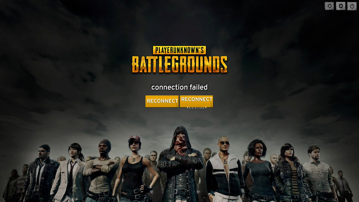 playerunknown's battlegrounds system requirements and solutions for connection problems -errors -crashes - bugs