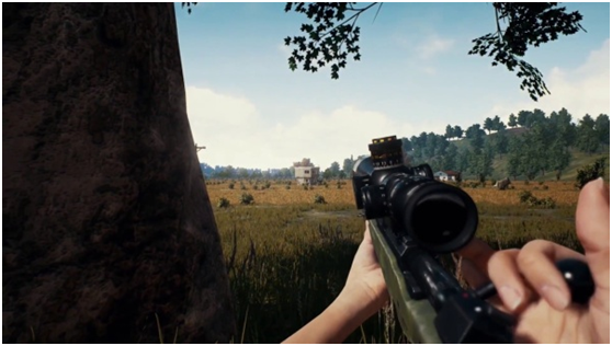 Playerunknown S Battlegrounds Maps Loot Maps Pictures: Playerunknown's Battlegrounds Weapons And Items Guide