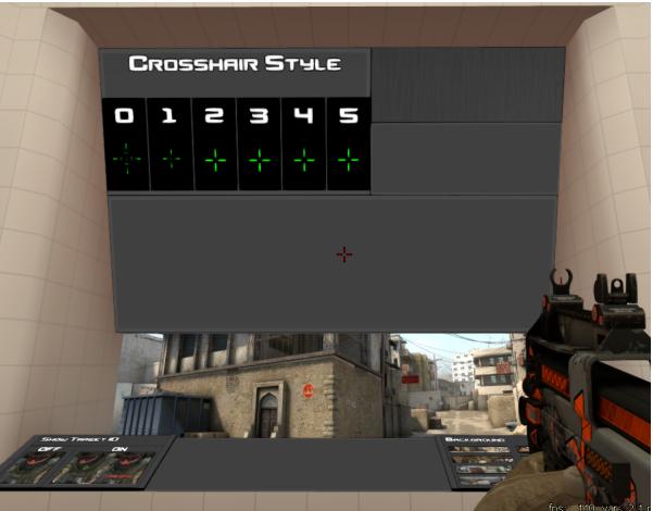 Csgo Crosshair Setting Guide: How To Use Crashz' Crosshair Generator