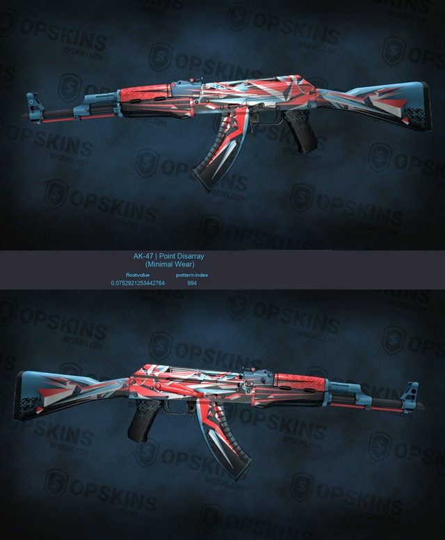 Cheap Csgo Skins Recommended -Top 10 Cheap But Good-Looking Skins In