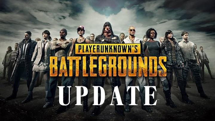 PlayerUnknown's Battlegrounds Early Access Monthly Update - PUBG Month 3 Patch Notes