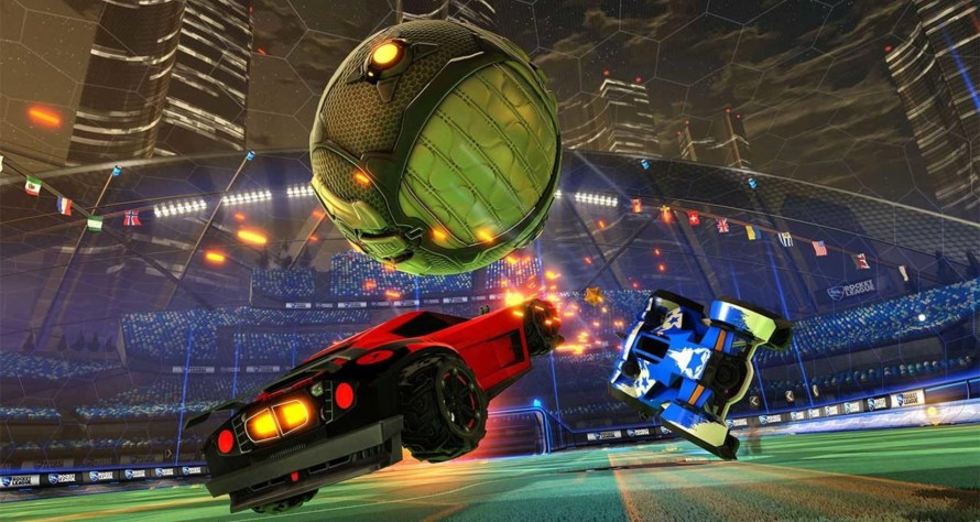 Rocket League Cars Guide – How To Unlock All Rocket League Cars