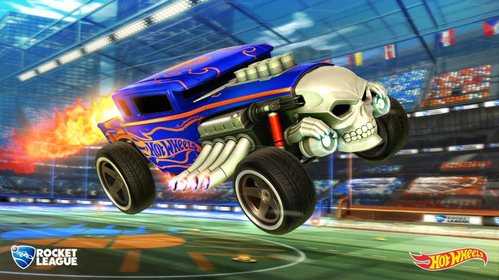 Rocket League Cars Guide – How To Unlock All Rocket League Cars 3