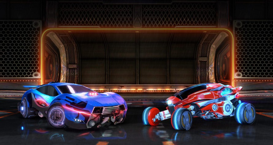 Rocket League Cars Guide – How To Unlock All Rocket League Cars 4