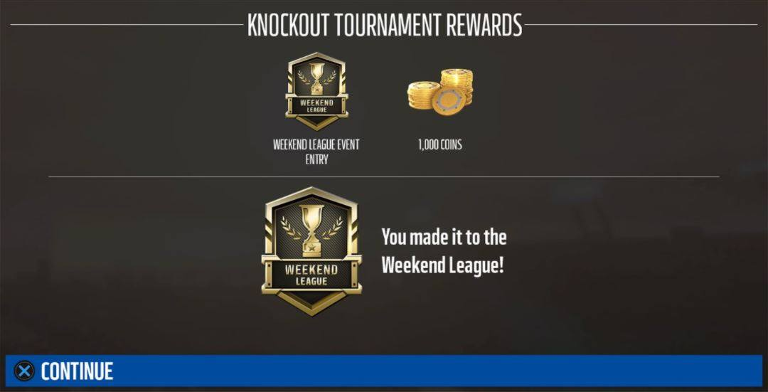 Madden NFL 18 MUT Champions Weekend League Qualify, Rewards & Tiers