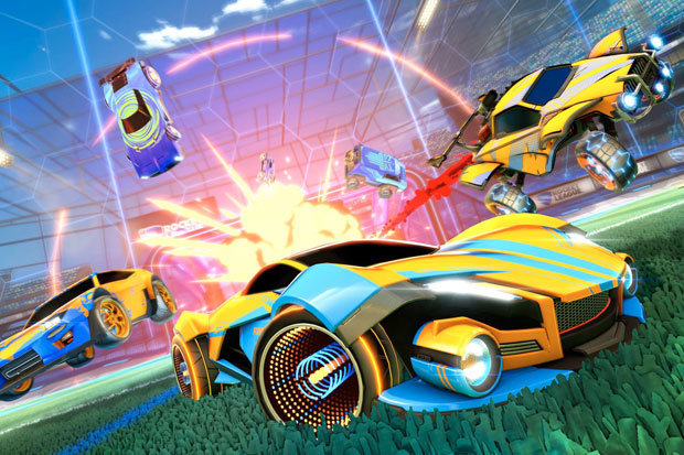 Buy & Sell Rocket League Victory Crate Items On Dpsvip Com