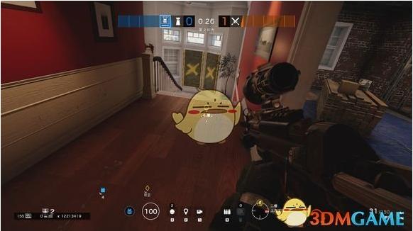 Rainbow Six Siege Map Strategies- How To Clear Sniper Spots