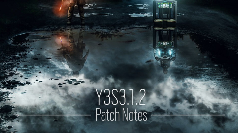 R6 Y3S 3.1.2 Patch Notes